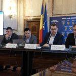 Înregistrarea video a primei dezbateri publice pe tema Cărții de Identitate electronice – 21 Ianuarie 2020