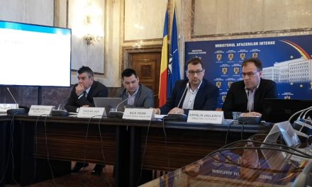 Întreaga înregistrare video a primei dezbateri publice pe tema Cărții de Identitate electronice – 21 Ianuarie 2020