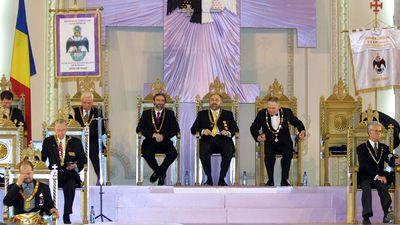 Conducerea Evreiască, Masoneria și victima lor: Neamul Românesc