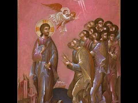 Predica Părintelui Spiridon din Duminica după Botezul Domnului – 12 ianuarie 2020