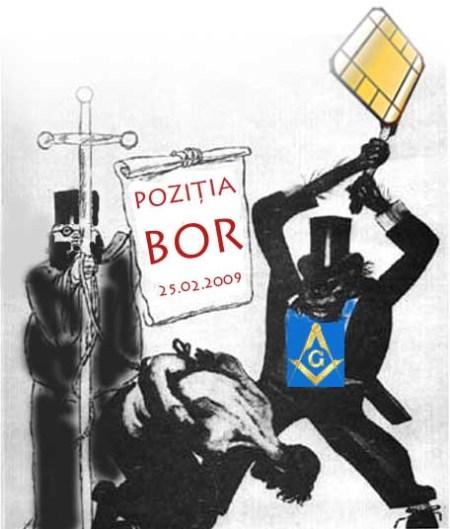 Patriarhia și episcopii tac încuviințând complice, diabolic, guvernarea antihristă…