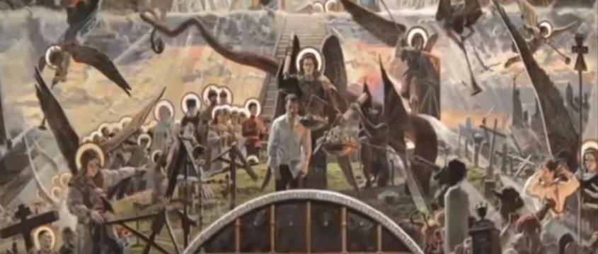 """VIAŢA DUPĂ MOARTE – Istorisirea Ieromonahului Roman Cropotov, o experienţă trăită după un accident de maşină. Transcriere a filmului """"Vămile – Viaţa după moarte"""""""