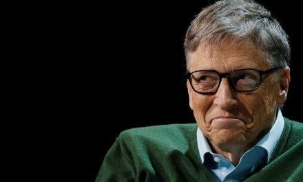 Bill Gates vrea un vaccin pentru reducerea populației (Video)