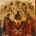 Predica Părintelui Ciprian Ioan Staicu la Duminica Înfricoșătoarei Judecăți (23 februarie 2020)