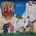 Predica Părintelui Ieronim la Duminica Întoarcerii Fiului risipitor – 16 februarie 2020