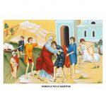 Predica Părintelui Ciprian la Duminica Întoarcerii Fiului risipitor – 16 februarie 2020
