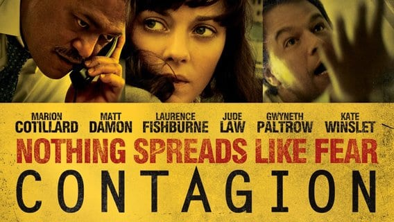 """Filmul """"CONTAGION"""": Cum sunt """"educate"""" masele cu filme apocaliptice"""