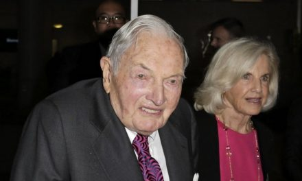 """David Rockefeller: """"Tot ce avem nevoie este o criză majoră, iar națiunile vor accepta Noua Ordine Mondială"""""""
