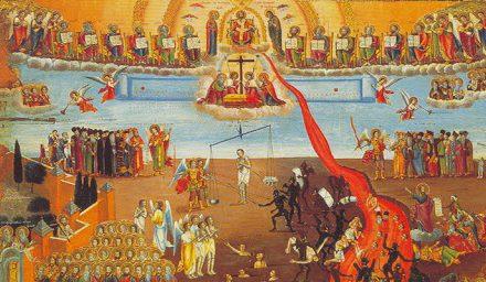Predica Părintelui Ieronim la Duminica Înfricoșatei Judecăți – 23 februarie 2020