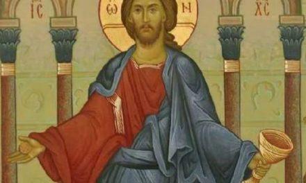 De la nepăsare la panică – Cuvântul Părintelui Ieronim după prima parte a Canonului cel Mare – 3 martie 2020