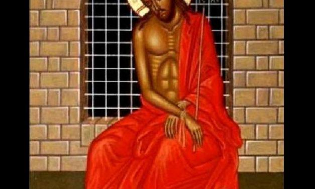 Cuvântul Părintelui Ieronim după Partea a treia a Canonului cel Mare (miercuri 4 și joi 5 martie 2020)