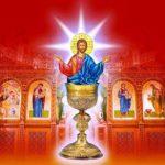 Predica Părintelui Ciprian Ioan Staicu la Duminica a 4-a din Post (a Sfântului Ioan Scărarul; Vindecarea fiului lunatic) – 29 martie 2020