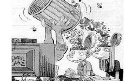 Gânduri răzlețe – Despre manipulare, pe scurt