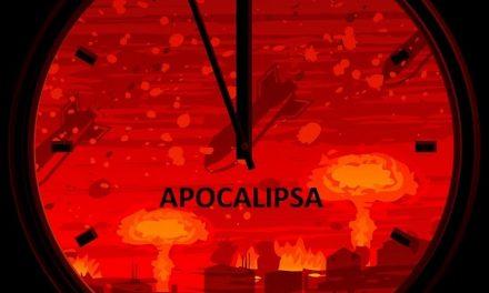 """""""Fără de război veţi muri cu toţii, vor fi multe jertfe, toţi morţii vor zăcea pe pământ. Şi iată ce vă mai spun: seara veţi fi cu toţii pe pământ, la suprafaţă, iar dimineaţa, trezindu-vă, toţi veţi dispărea sub pământ. Fără război merge războiul"""" – Stareții despre vremurile de pe urmă"""