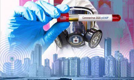 Legătura dintre tehnologia 5G și coronavirus