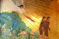 Predica Părintelui Ieronim la Duminica lăsatului sec de brânză, Duminica Izgonirii lui Adam din Rai – 1 martie 2020
