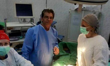 """Medicprimar Alexandru Cezar Andrițoiu """"Încetaţi cu declararea deceselor din cauza COVID! Opriţi acest joc pervers!"""""""