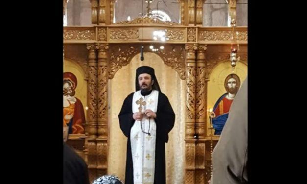 Cuvânt după Sfântul Maslu al Pr. Ieronim – 13 martie 2020