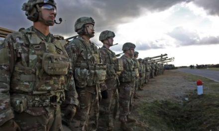 Defender Europe 2020 * Desfășurare de forțe americane în Europa * Rusia Reacționează