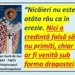 Nou stil de arte marțiale ecumeniste pe… youtube