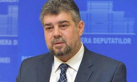Șeful Camerei Deputaților, Marcel Ciolacu: Legea vaccinării obligatorii, susținută de mine și de marea majoritate din PSD, va trece prin Parlament cât de curând, aflându-se printre primele puncte de pe ordinea de zi