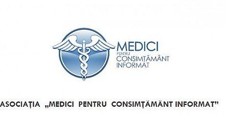 """Scrisoarea a 118 medici din România către deputați: """"Vă solicităm, cu argumente medicale, științifice și etice, sa respingeți la vot proiectul de lege privind vaccinarea obligatorie a persoanelor"""""""