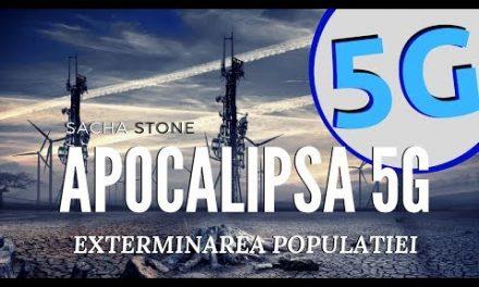 APOCALIPSA 5G (Subtitrare în Limba Română)