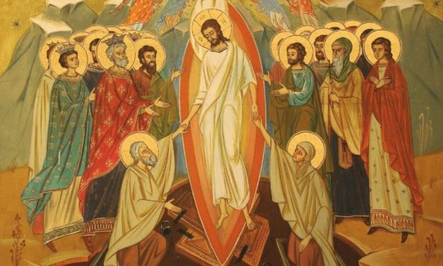 Rânduiala rugăciunilor de Sfânta Înviere