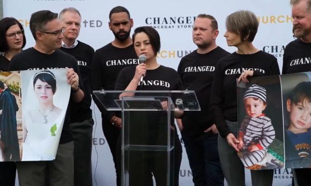 Foști LGBTQ dau mărturie despre schimbarea din viața lor