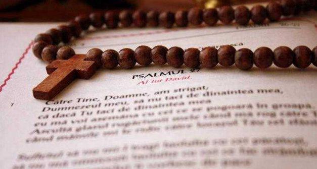 Rânduiala citirii Psaltirii