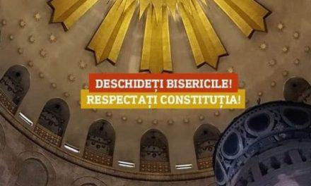Procedură prealabilă acționării în instanță pentru încălcarea exercițiului libertății de credință