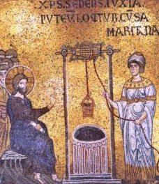 Predica Părintelui Ciprian Ioan Staicu la Duminica Femeii Samarinence – 17 mai 2020