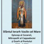 Asceticele – Sfântul Vasile cel Mare