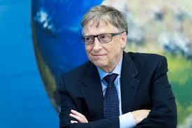 10 lucruri pe care ar trebui să le știi despre Bill Gates