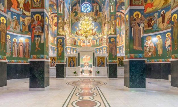 Când te îmbolnăvești la biserică?