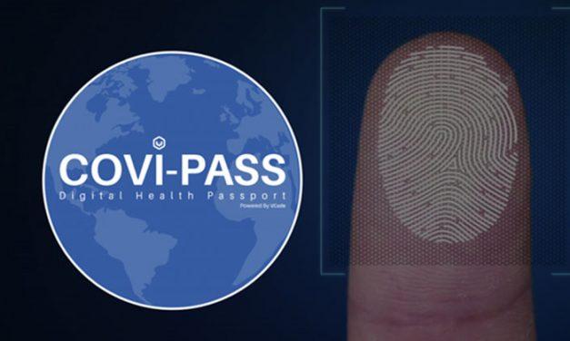 Covi-Pass, pașaportul de sănătate digital, lanțul ONU pe grumazul omenirii