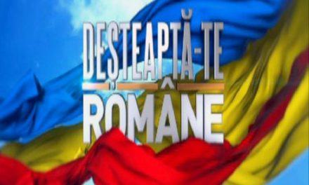 Declarația unui român liber (răzeș) – Cezar Ionașcu