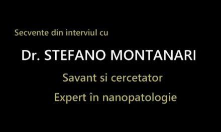 Mafia vaccinurilor demascată de un italian