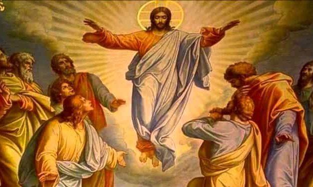 Predica Părintelui Ciprian Ioan Staicu la Înălțarea Domnului – 28 mai 2020