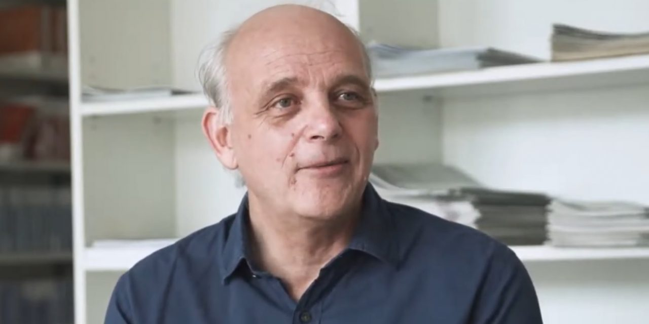 """""""Anatomia unei crize"""" (Jean-Dominique Michel – elvețianul este unul dintre cei mai mari specialiști mondiali în sănătate publică, antropolog și epidemiolog recunoscut pretutindeni)"""
