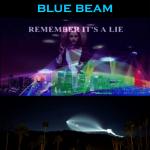 NOUA ORDINE MONDIALĂ – PROIECTUL BLUE BEAM – MANIPULARE PRIN TEHNOLOGIE