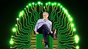 Microcipul invizibil care ar putea fi implantat sub piele. Dacă reușește, planul lui Bill Gates ar putea schimba totul în cel mai cumplit coșmar!… Să NU fie!