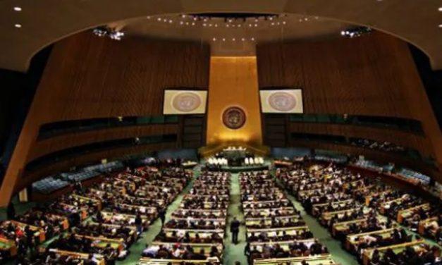 Lista-şoc propusă de ONU! Ce nu mai avem voie să rostim !!! Satanismul politicienilor întrece orice imaginație!!!
