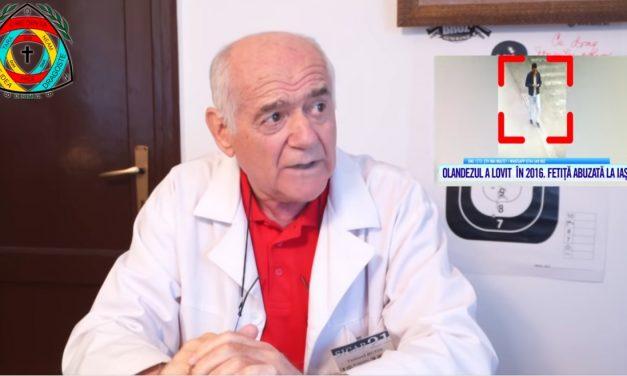 """Prof. Univ. Dr. Tudorel Butoi – """"Jos labele de pe copii, ticăloşilor!"""" (versiunea completă)"""