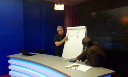 Termoscanarea discutată la Inedit Tv.