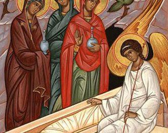 Predica Părintelui Ieronim la Duminica a 3-a după Paști (a Mironosițelor) – 3 mai 2020