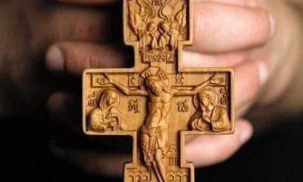 """""""Nu cere nimic altceva în rugăciunea ta în afară de pocăinţă."""" – Sfântul Paisie Aghioritul"""