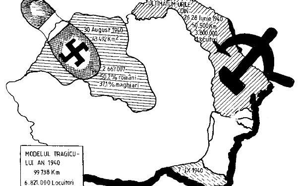 26 iunie 1940: Ultimatumul sovietic pentru cedarea Basarabiei. Cauzele sfârșitului României Mari, indicate cu precizie chirurgicală de către un jurnalist britanic. Orice asemănare cu vremurile actuale este pur întâmplătoare…