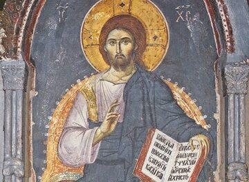Hristos nu-ţi cere socoteală pentru ce-ai fost înainte, ci pentru ce ai făcut după ce ți-a șters totul și te-a iertat