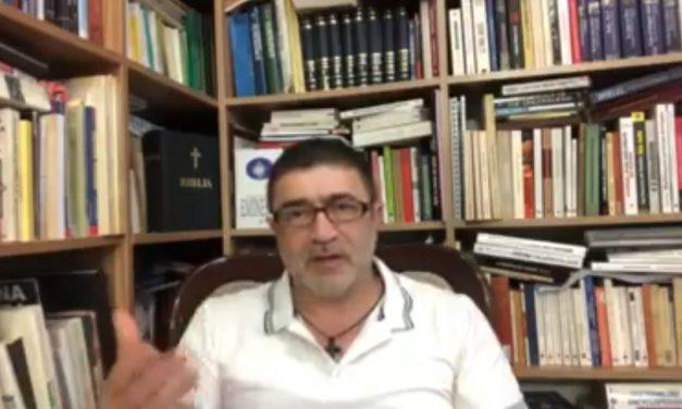 Confesiunile unui optimist creștin – 09.06.2020. Agenda sataniștilor pe înțelesul tuturora